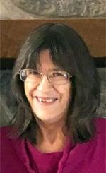 Catherine Jane Reading