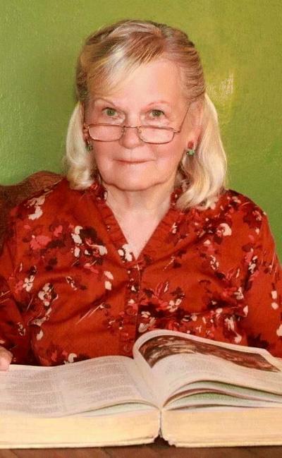 Elizabeth A. Archambault