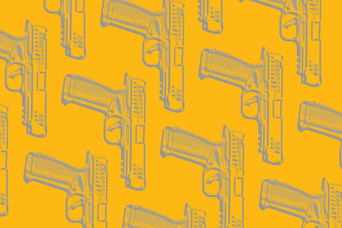 Firearms taken from unlocked vehicles, gun shops challenge authorities