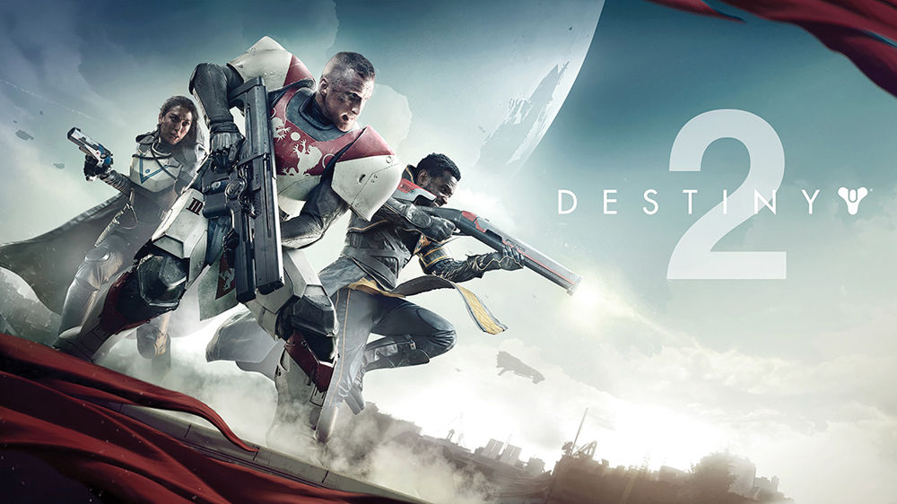Press Start: What I want from 'Destiny 2'