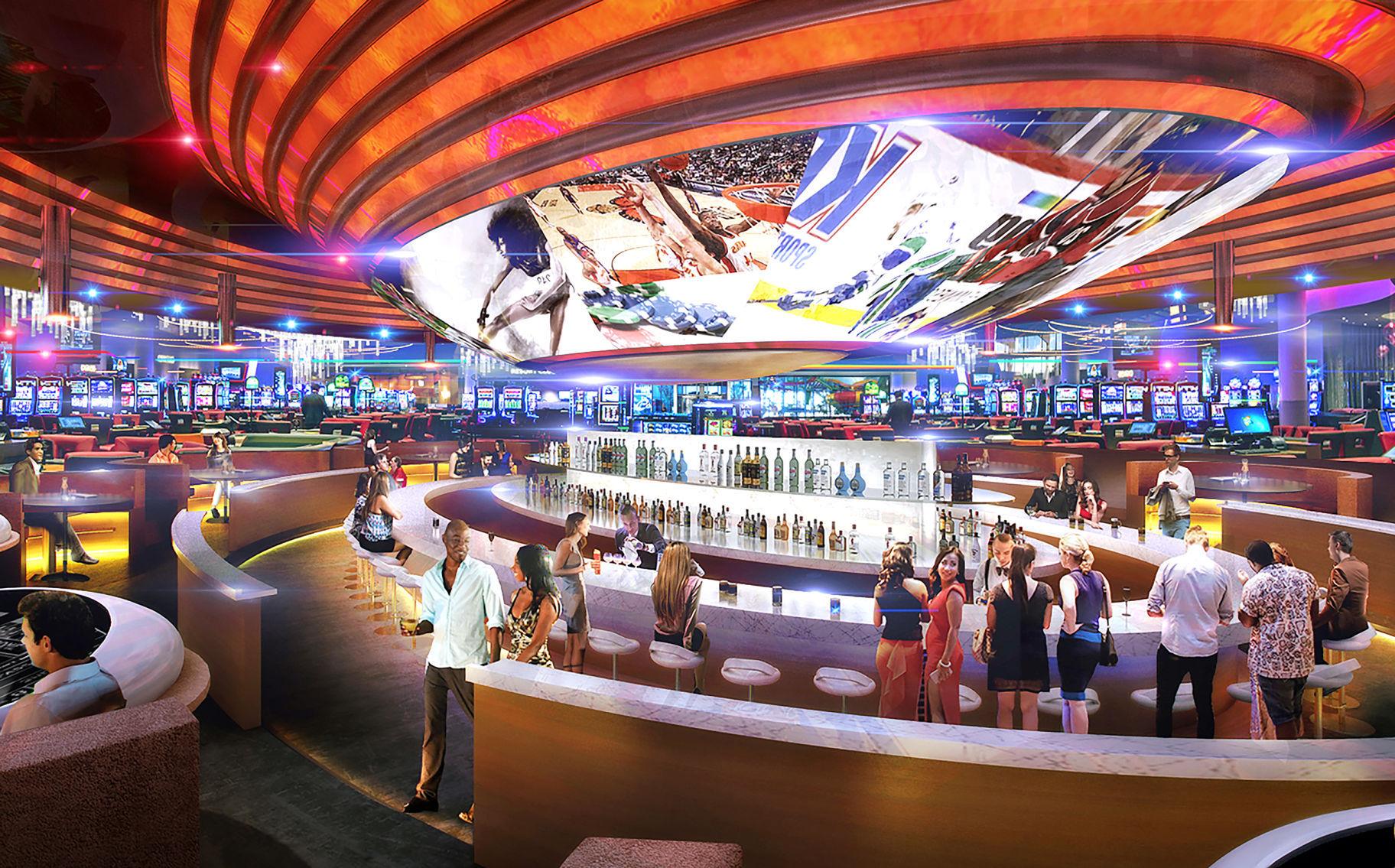 Suncoast casino durban events