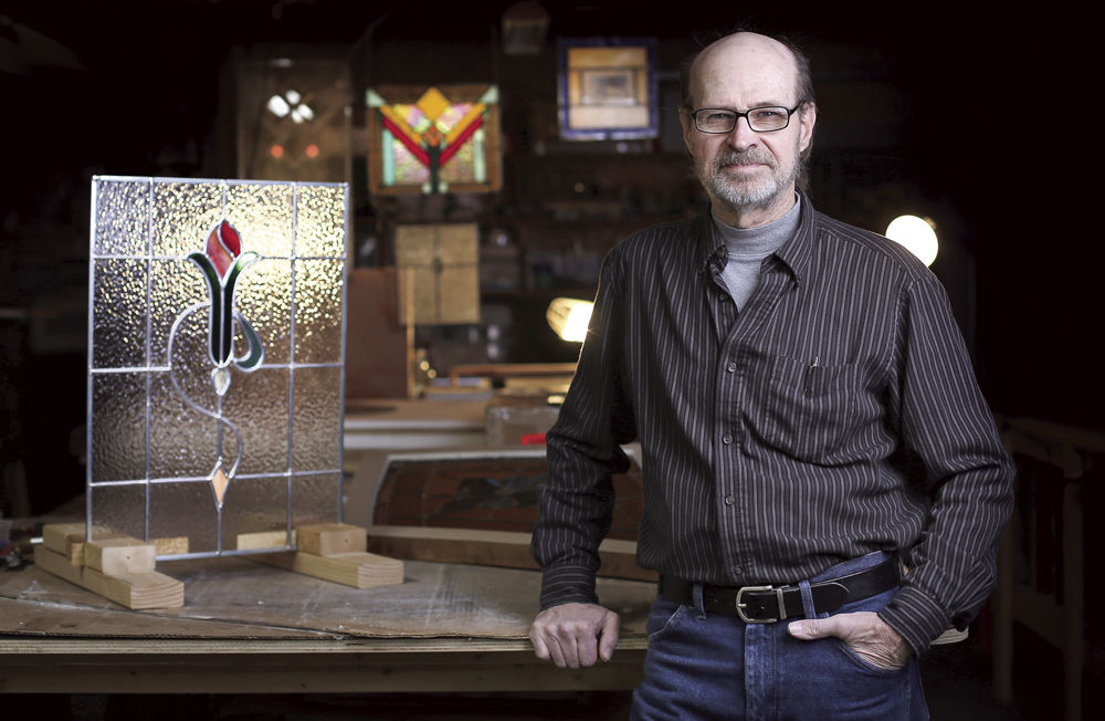 20Q: Catching up with local artist/entrepreneur Richard Snyder