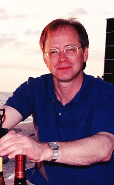 John Armstrong Davis