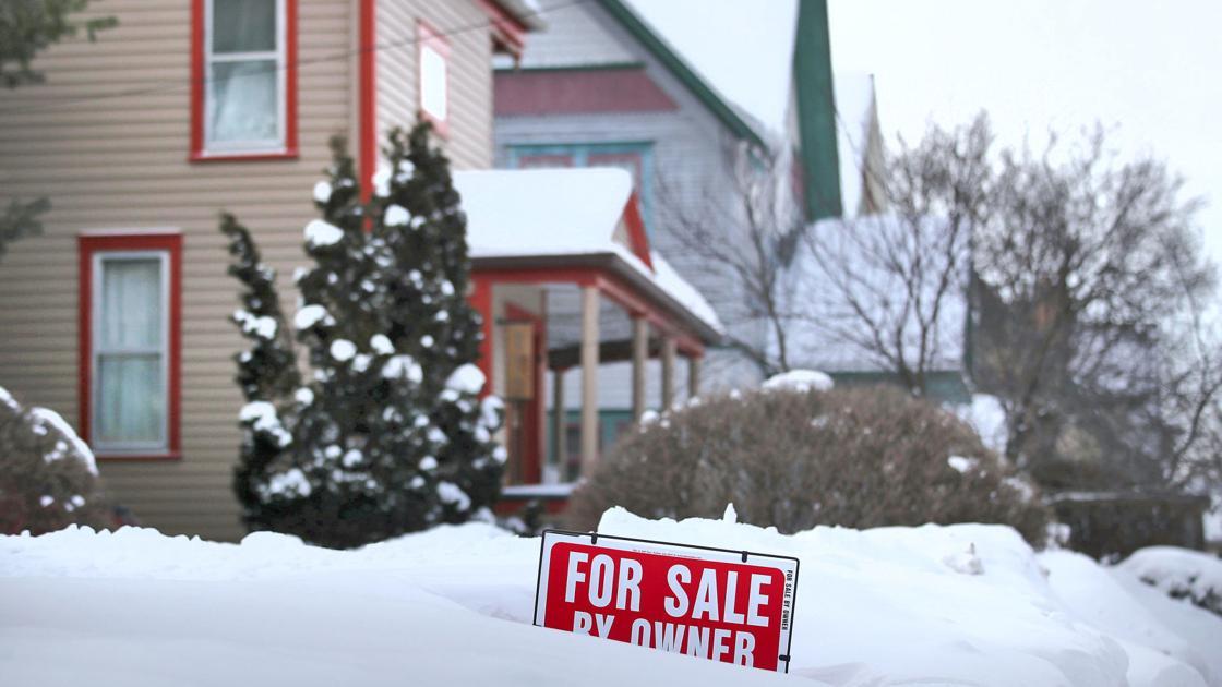 Janesville-Beloit housing market among hottest in U.S. during a frigid, snowy winter