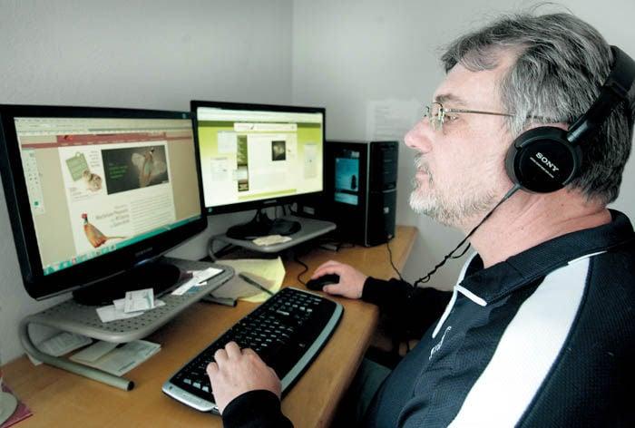 Foremost Media of Janesville helps translate business talk