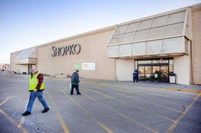 74d1a0733f Shopko files for bankruptcy