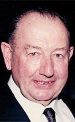 Clarence M. Haas