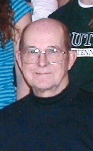 Ralph Harold Uhe