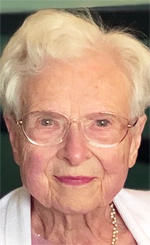 Hazel Marie Simonsen
