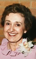 Martha Mary Kufrin
