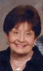 Elaine Dorothy Roth