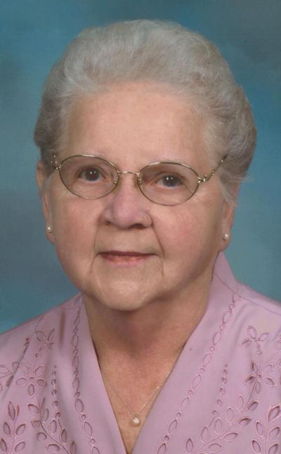 Doris A. Schumacher