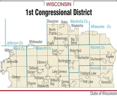 GOP retains control of 1st Congressional District