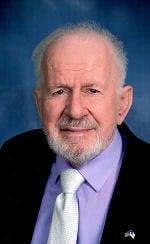 Rev. Floyd Warner Grothman