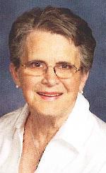 Mary M. Vaage