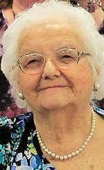 Wilma Van Dyken