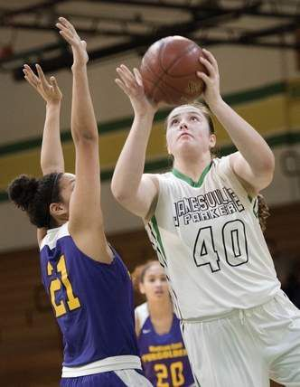 Hartwig commits to UW-Green Bay