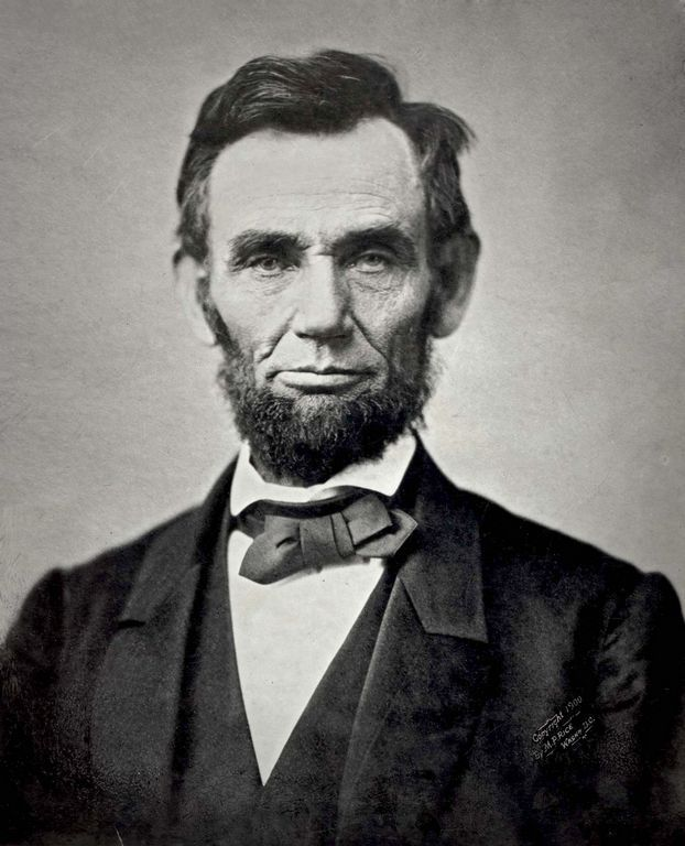 John W. Eyster: What if Abraham Lincoln had lived?