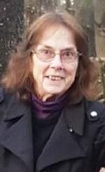 Janet Sue McKeown