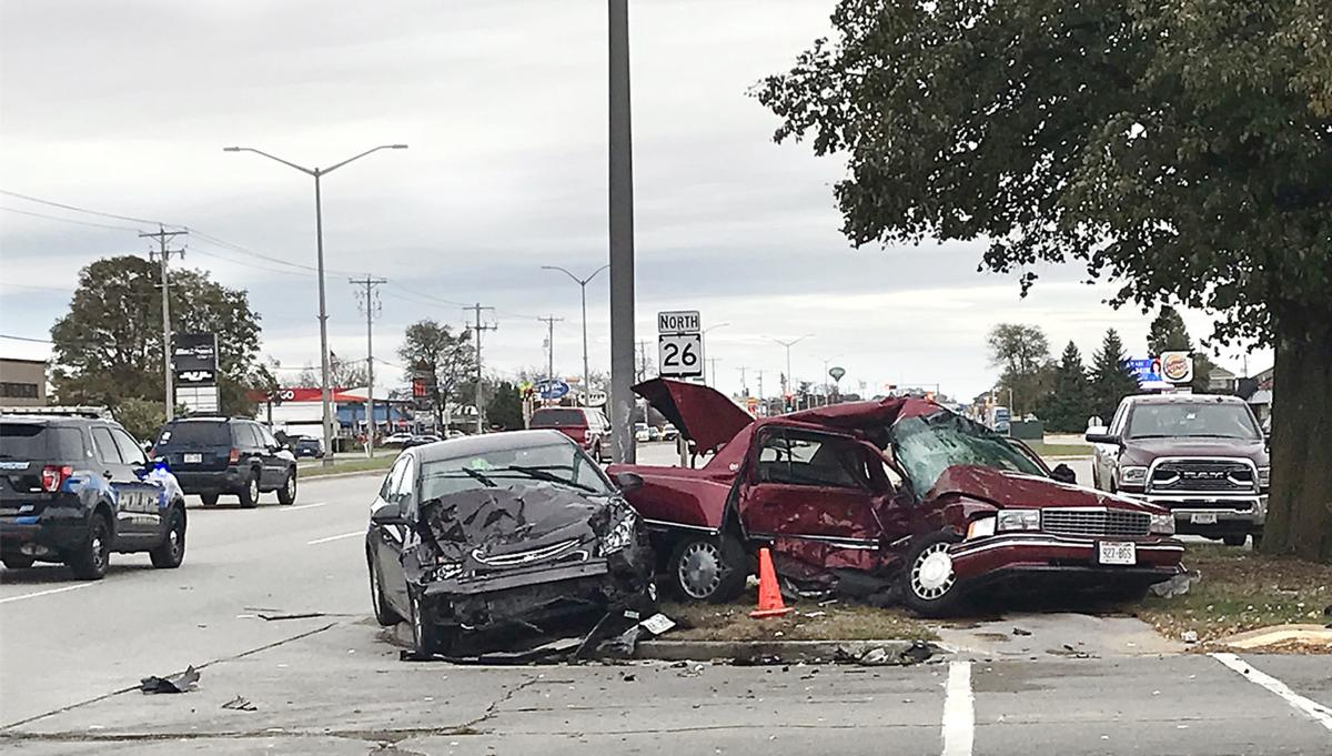 UPDATE: One woman killed in Milton Avenue accident | No Meter