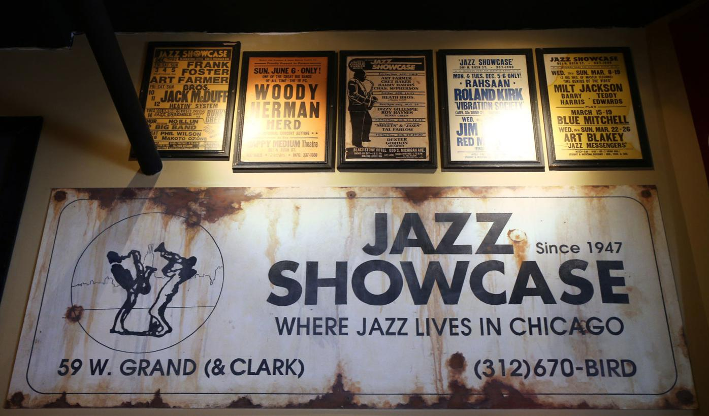Chicago jazz clubs contemplate reopening