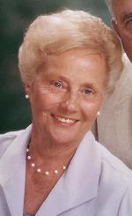 Janet Lorane Cain