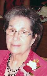 Virginia Mae Benson