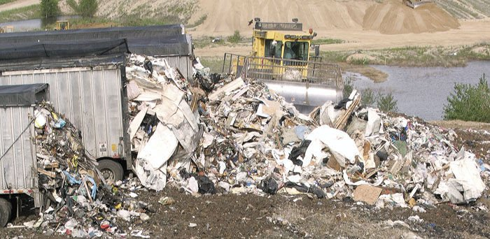 Legislature's proposal for landfill fees could cost Janesville and its residents