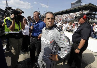 Fuel & Tires: Hard to bet against Montoya and Penske in this year's Indy 500