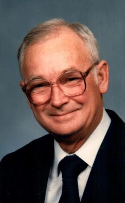 Benjamin L. Schwab