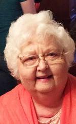 Yvonne Carolyn Massen