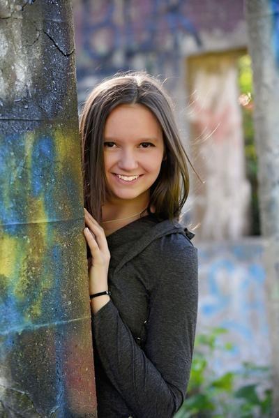 Rachel Hohensee