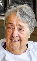 Eleanor M. Churley