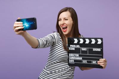 Phones for films
