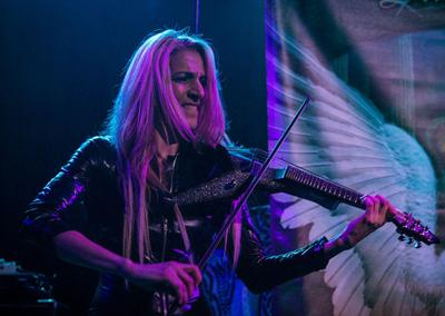 20Q: Catching up with musician Susan Aquila