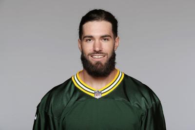 Green Bay Packers 2018 Football Headshots