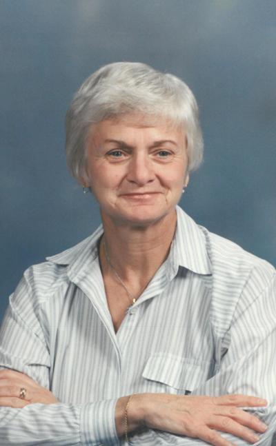 "Dorothy J. ""Dottie"" Newton"