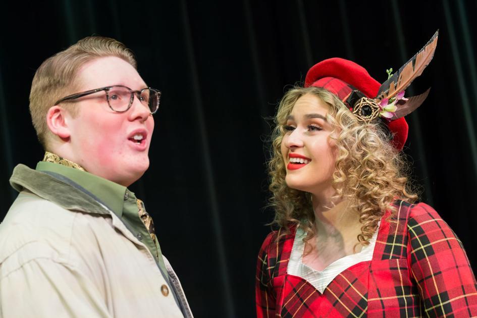 Love resonates as 'Brigadoon' takes Parker stage
