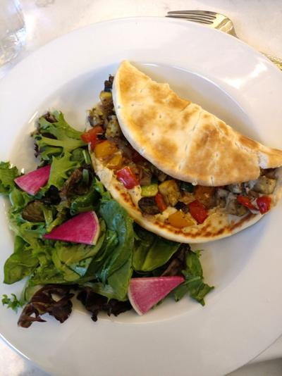 Restaurant review: Tasty treats await nearby at Evansville's Grove Market