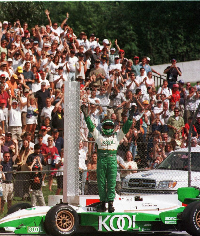 Fuel & Tires: IndyCar returns to Road America