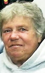 Sandra Marie Carroll