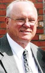 Lester Melvin Nyborg
