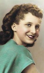 Shirley M. Blaser
