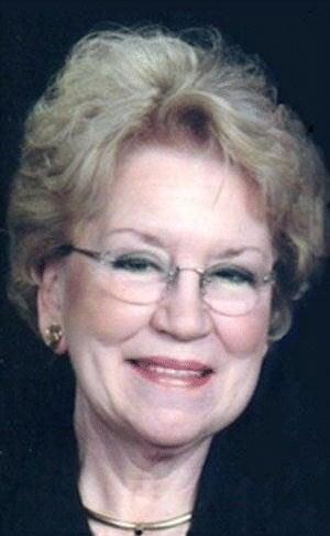 Joan M. Nesbit