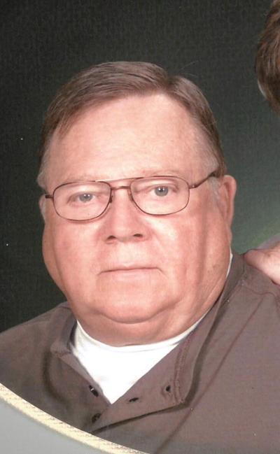 "Clarence D. ""Butch"" Wendtland"