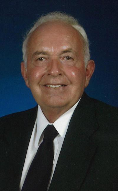 Herbert E. Pintsch