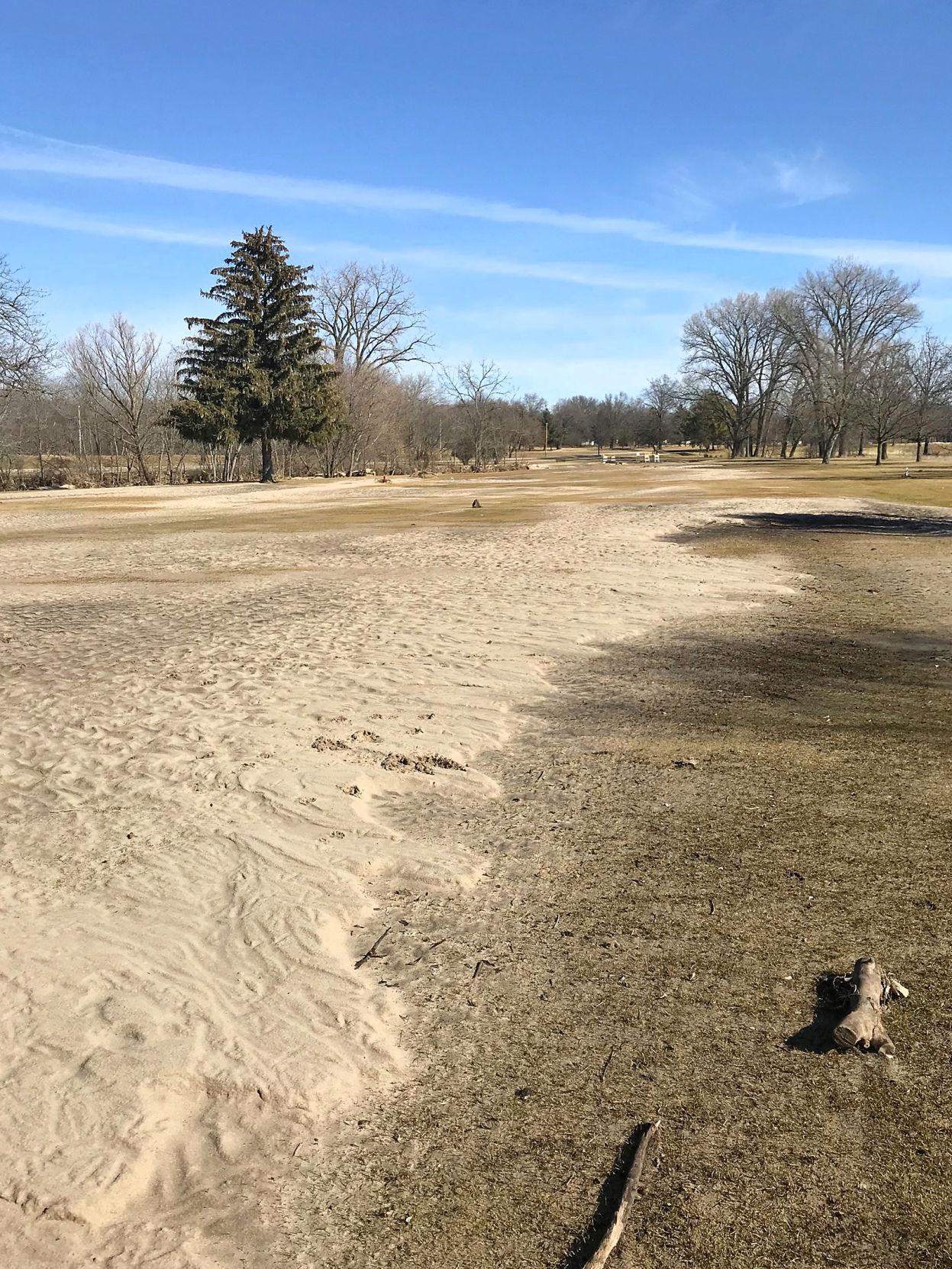 180406BLACKHAWK01 Janesvilleu0027s Blackhawk Golf Course still recovering