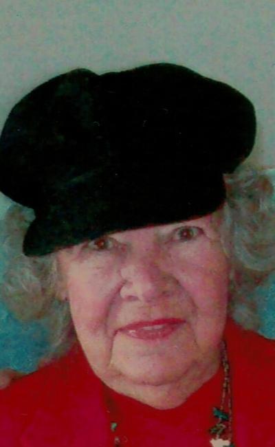 Marian Doris Schmid