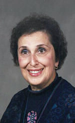 Dorothy M. Zimmerlee