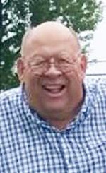 Arden Raymond Erickson